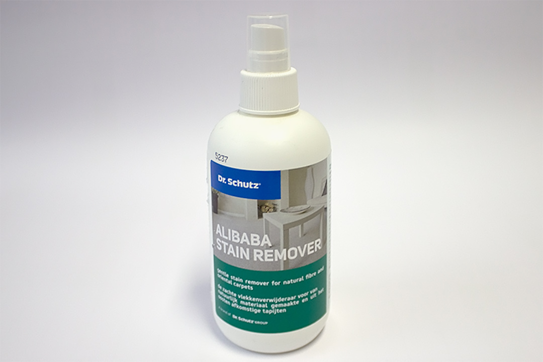 ALIBABA STAIN REMOVER 200mL