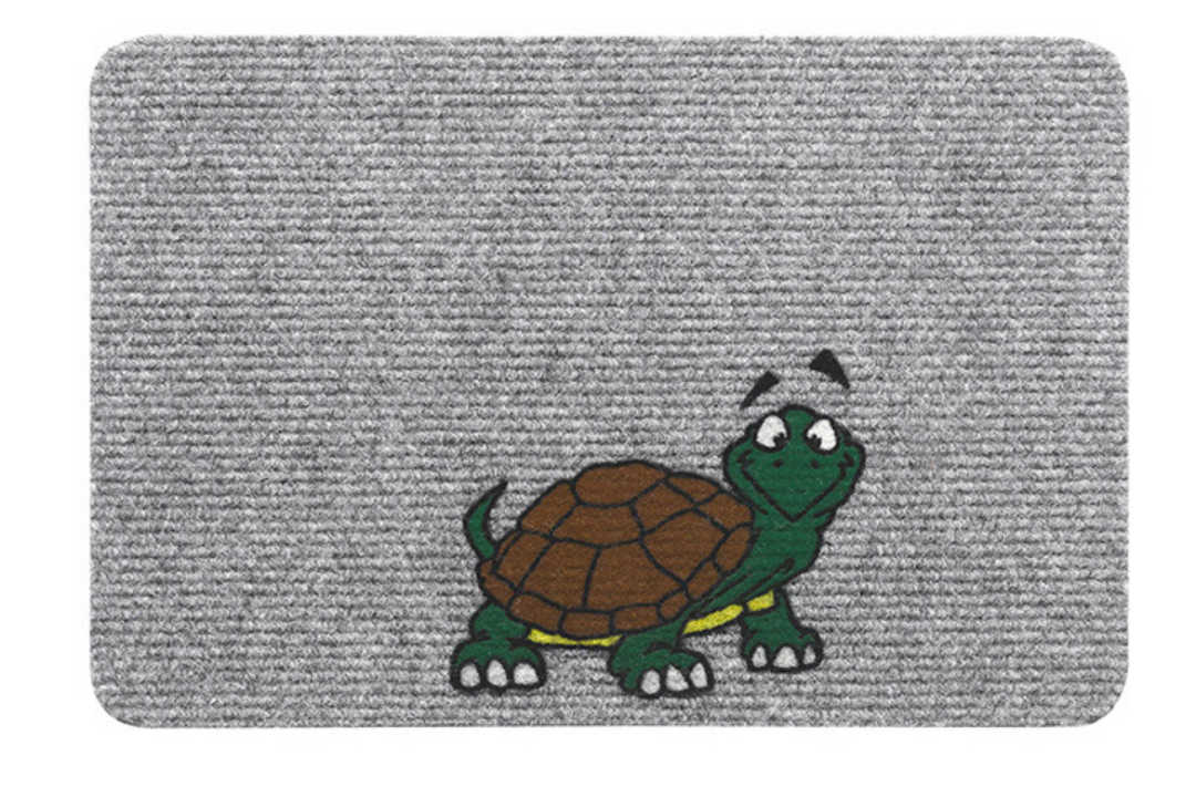 Flocky mat turtle (anthra)